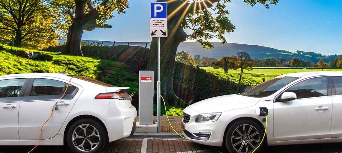cotxes electrics ok - Alzira Radio notícies d'Alzira
