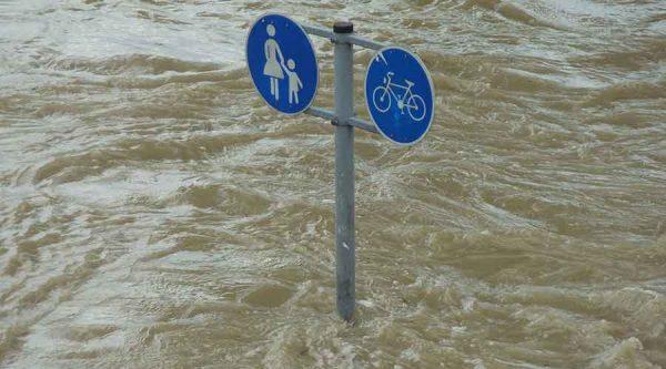 Alzira demana una subvenció per acabar amb les inundacions