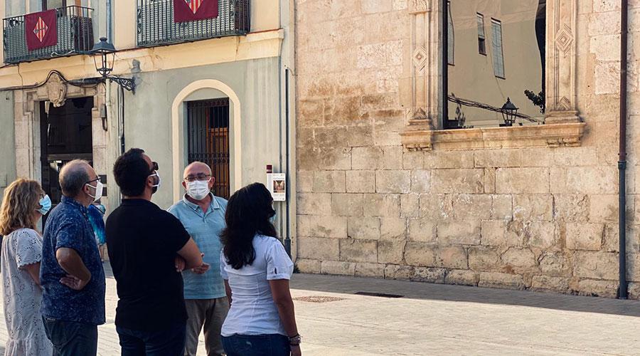 PATRIMONI CONSELLERIA - Alzira Radio notícies d'Alzira