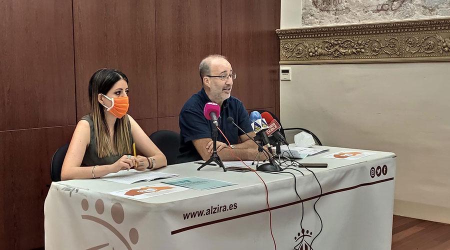 TARGETES CONSUM - Alzira Radio notícies d'Alzira