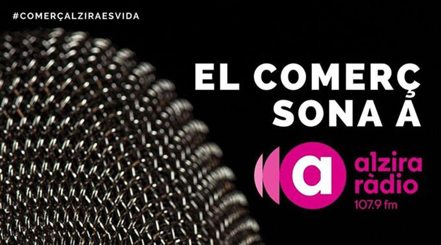 COMERC SONA A ALZIRA - Alzira Radio notícies d'Alzira