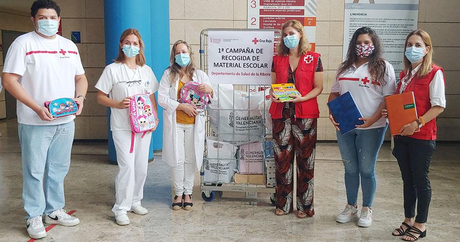 DONACIONS HOSPITAL - Alzira Radio notícies d'Alzira
