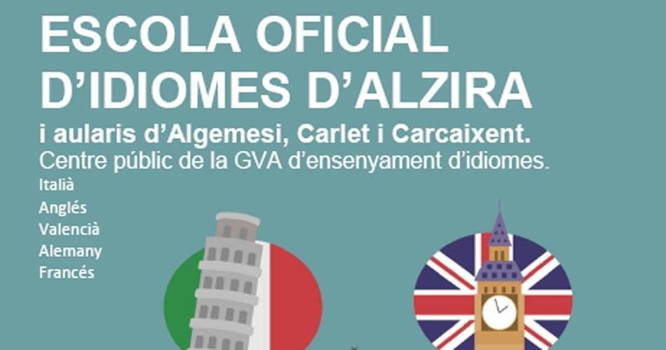 EOI Alzira - Alzira Radio notícies d'Alzira