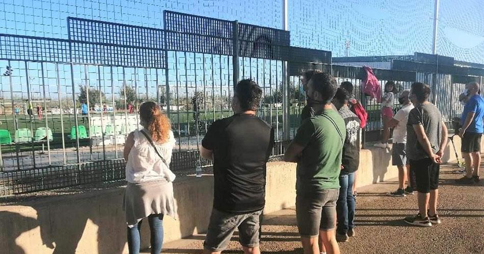 PP EVENTS ESPORTIUS - Alzira Radio notícies d'Alzira