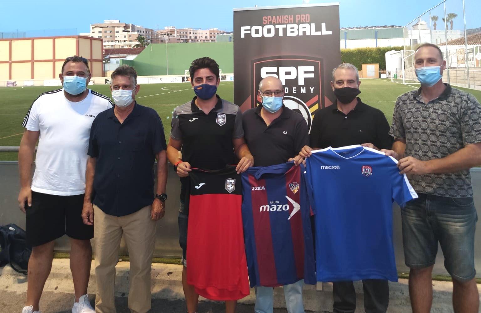 Spanish ProFootball - Alzira Radio notícies d'Alzira