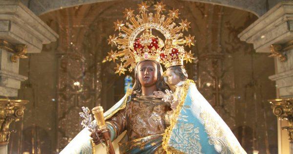 Alzira celebra este cap de setmana la festa de la patrona