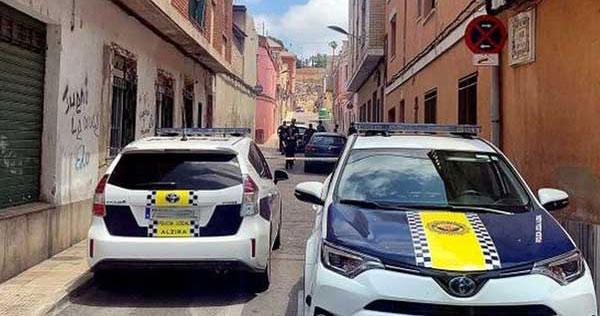 El PP demana reforçar la policia de barri a Alzira